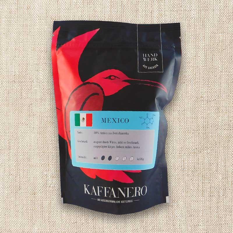 Kaffanero Mexico 250 g