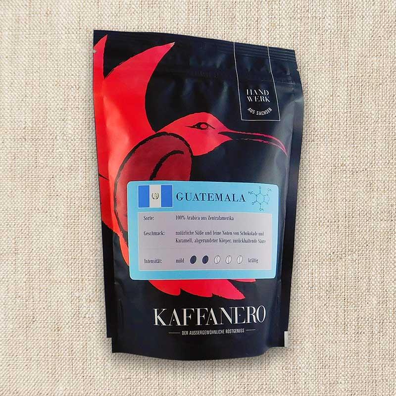 Kaffanero Guatemala 250 g