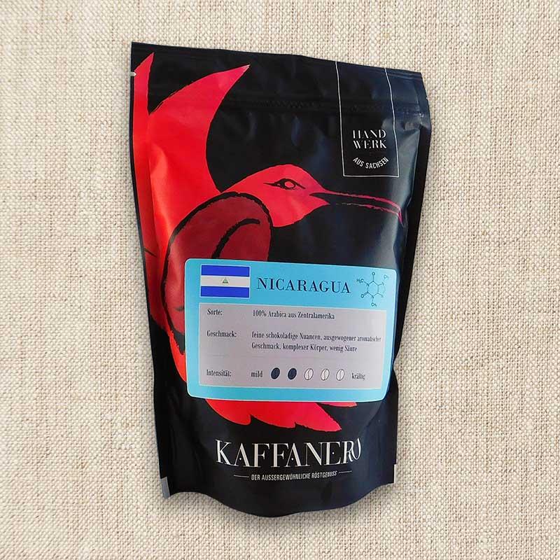 Kaffanero Nicaragua 250 g