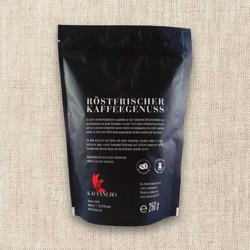 Kaffanero Indonesien 250 g