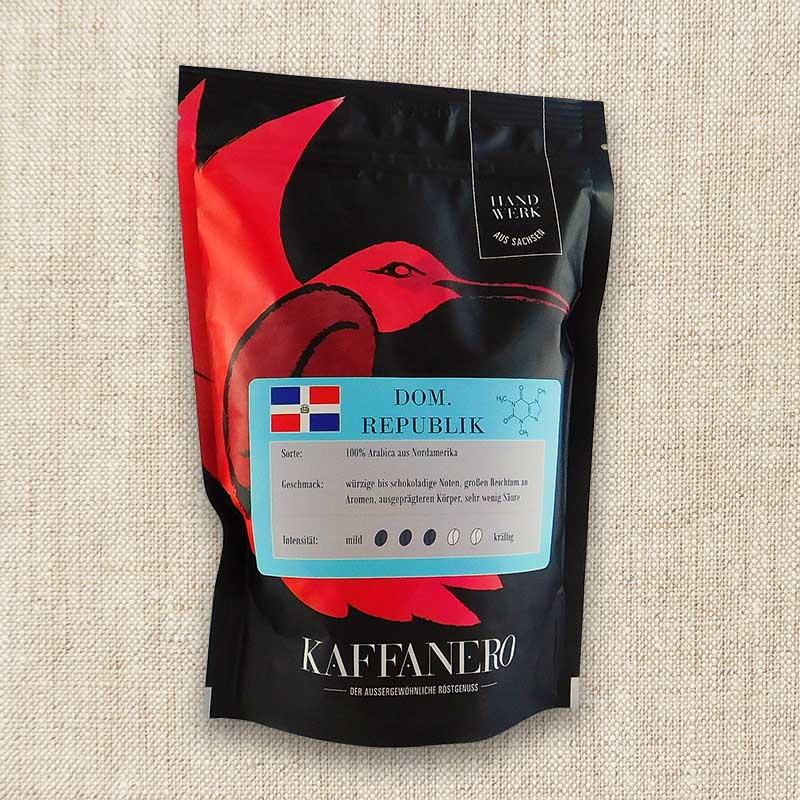 Kaffanero Dominikanische Republik 250 g