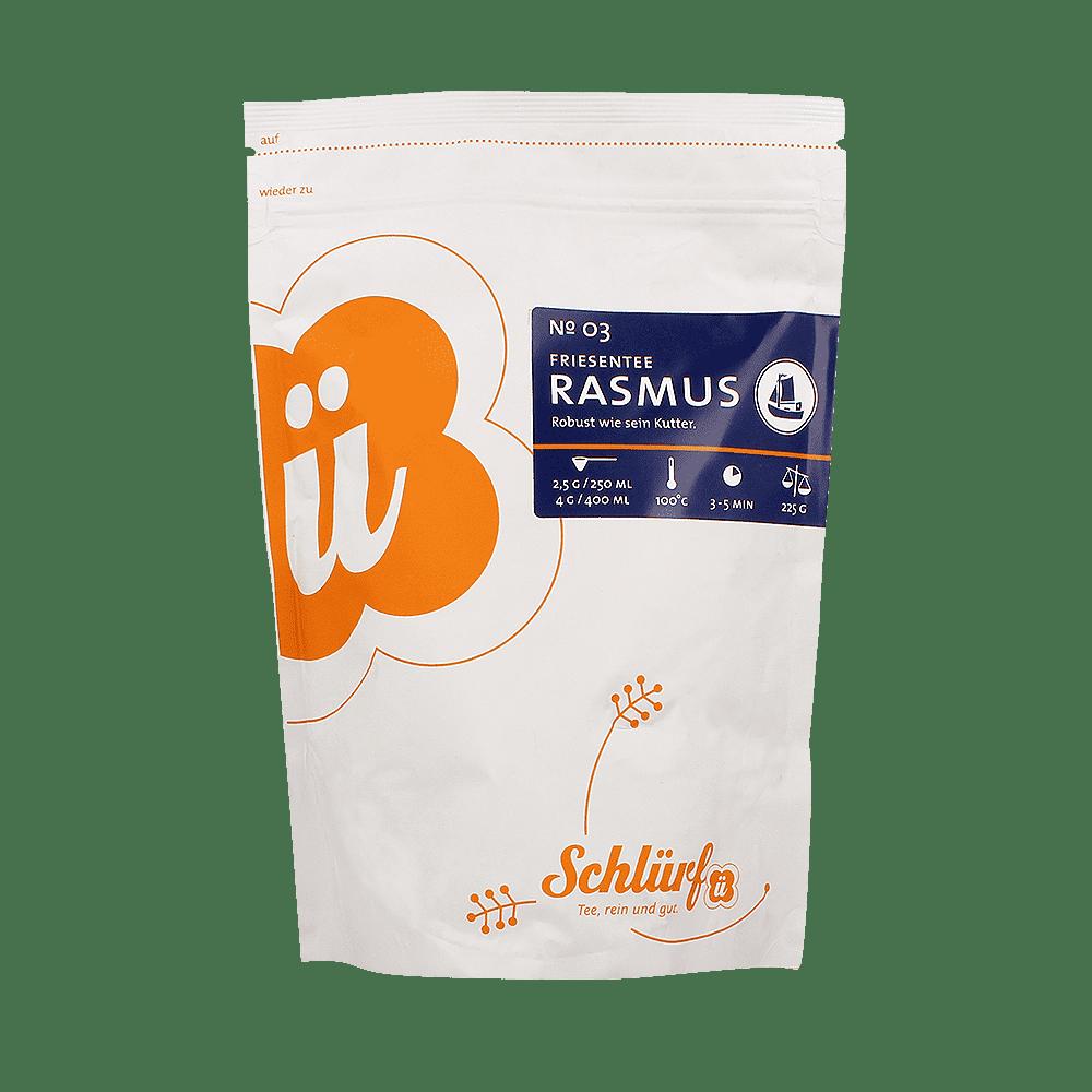 Friesentee »Rasmus« No. 03 - Beutel