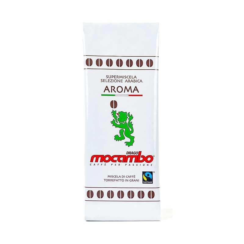 Drago Mocambo Aroma Fairtrade 1 kg