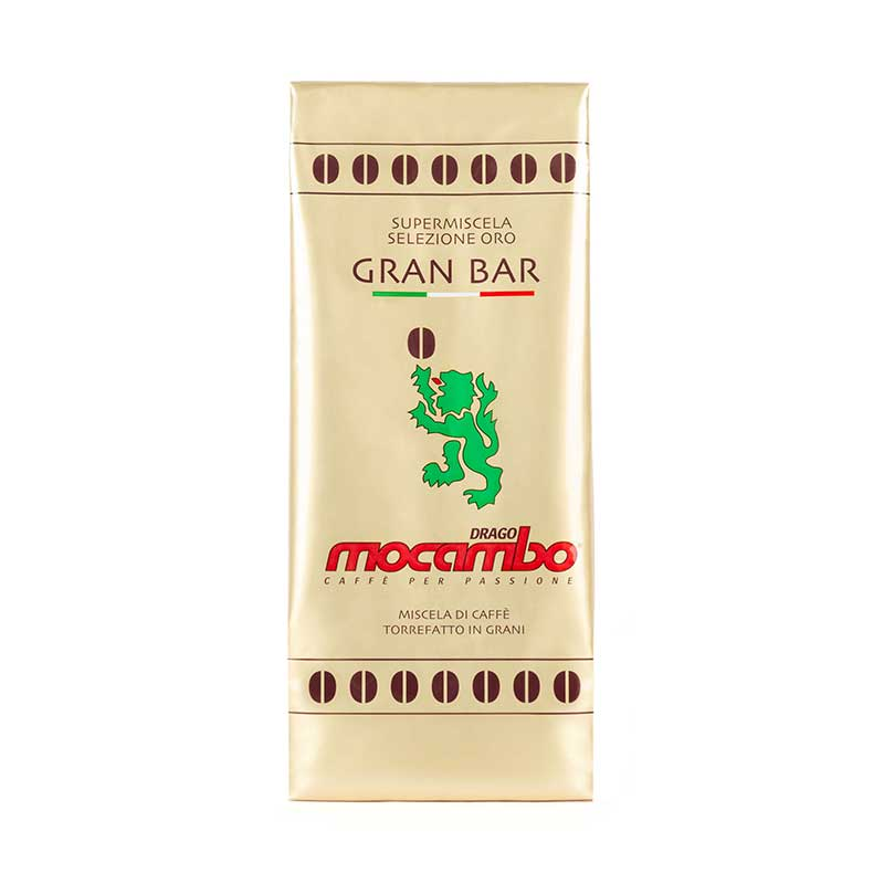 Drago Mocambo Gran Bar 1 kg