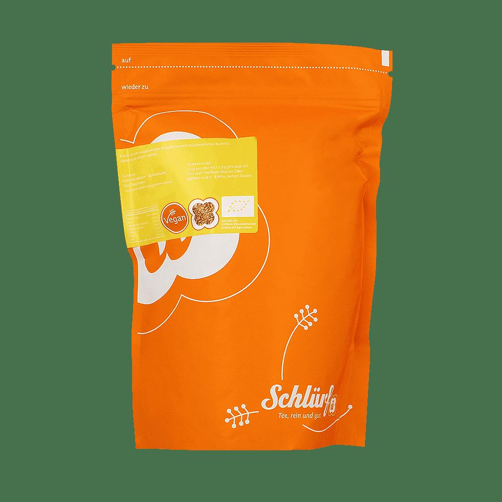 Kräutertee »Klara« No. 12 - Beutel 175 g lose