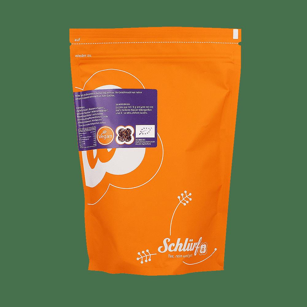 Früchtetee »Imke« No. 24 - Beutel 200 g lose