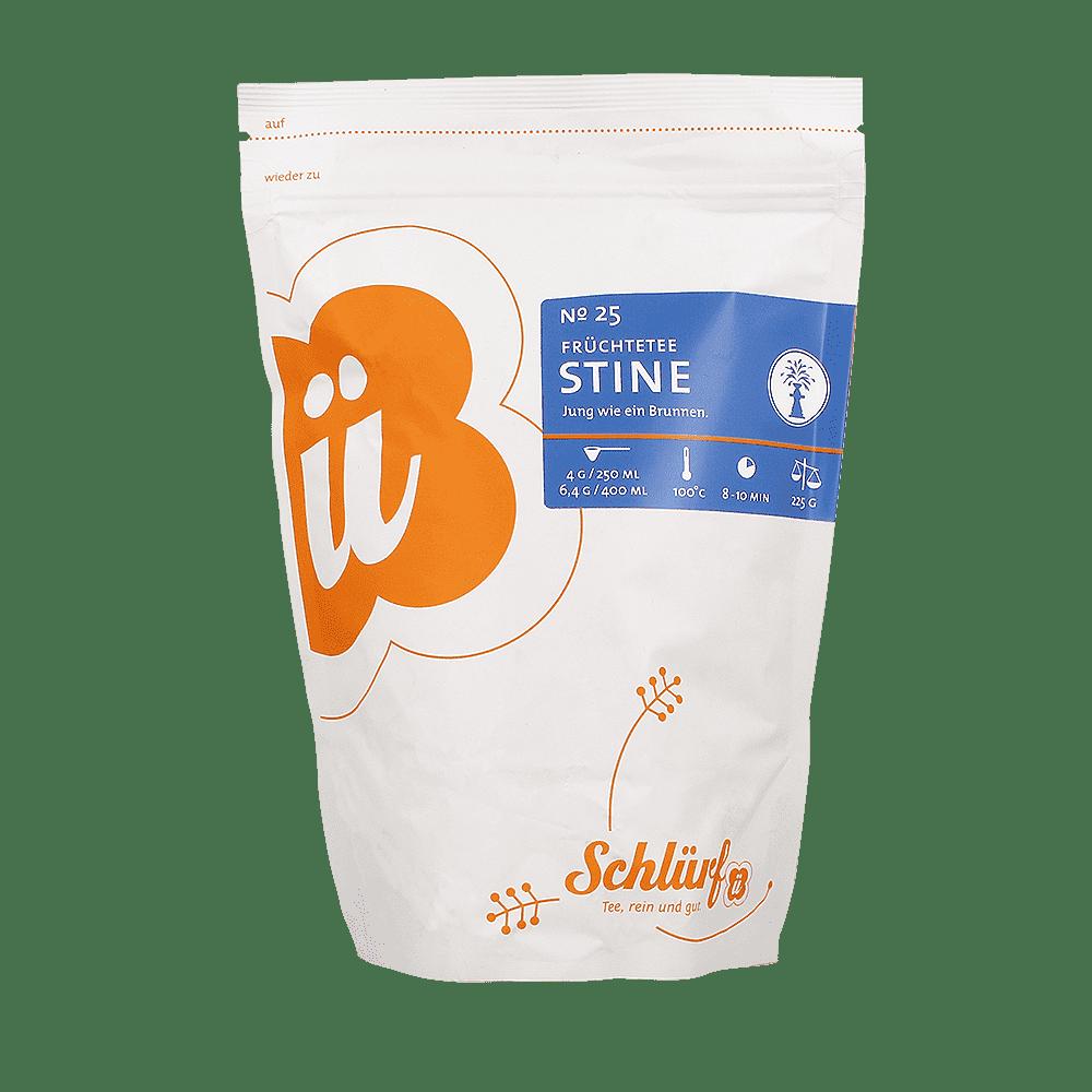 Kräutertee »Stine« No. 25 - Beutel 225 g lose
