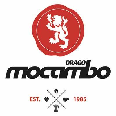 Drago Mocambo Kaffee