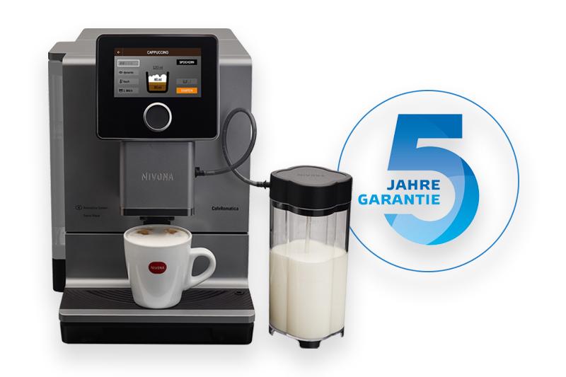 NIVONA Kaffeemaschine